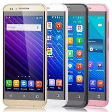XGODY 3G/2G 4.5 Zoll Quad Core Handy Android 5.1 Smartphone 5MP GPS Ohne Vertrag