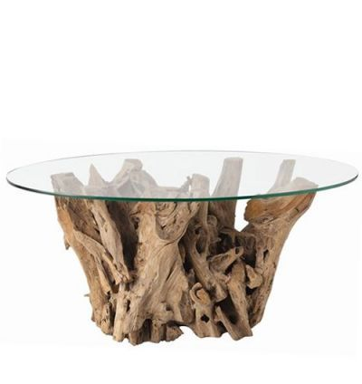driftwood cocktail table products pinterest