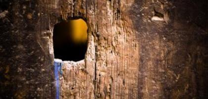 Cómo envejecer la superficie de la textura de madera de pino de nueva | eHow en Español