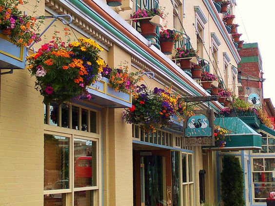 Travel Tips: What to Do in Victoria, BC