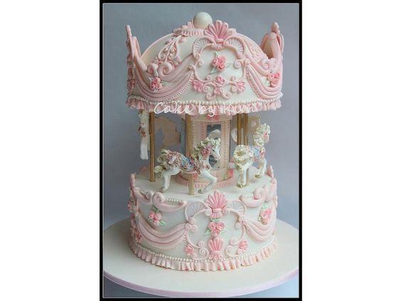 60 gâteaux parmi les plus beaux et créatifs - page 2