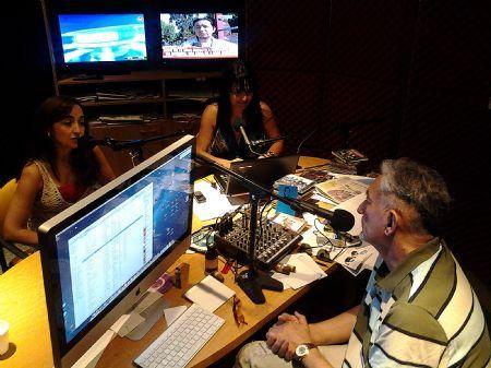 Planet Xilium - FM 90.9 Radio Lafinur - San Luis