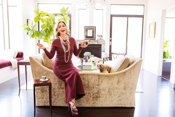 Anastasia Soare, Founder, Anastasia Beverly Hills