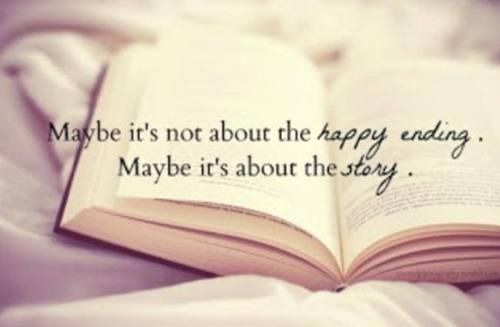 The story is: The problem :)