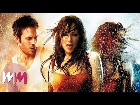 Top 10 Dance Scenes From The Step Up Franchise Youtube Dance Movies Step Up Movies Full Movies