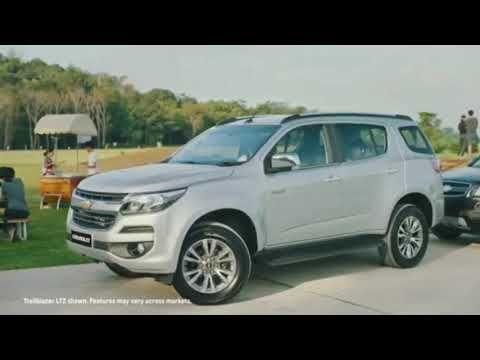 Gebyar Promo Program Harga Dan Paket Kredit All New Chevrolet Trailblazer Bandung Untuk Penjualan Di Bulan Ini Dengan Bonus Diskon Chevrolet Kendaraan Mobil