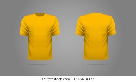 How To Get Mustard Out Of A White T Shirt