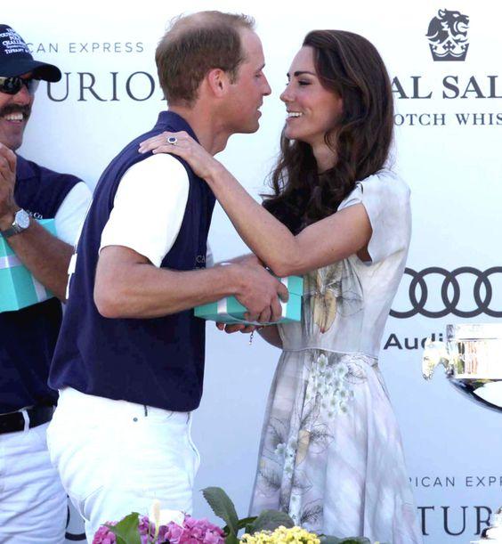 William & Kate- real life FairyTale LOVE :)