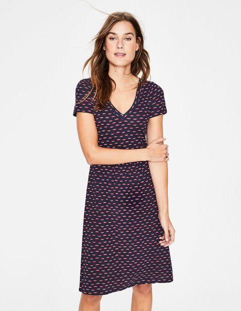 Eva Dress W0183 Dresses At Boden Eva Dress Dresses Womens Clothing Sizes