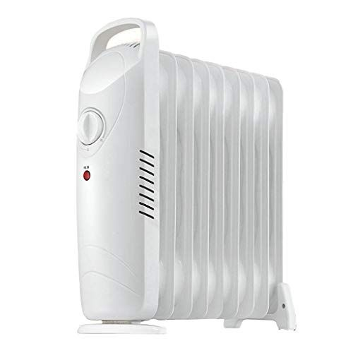 Heater Oil Filled Radiator Portable Electric Adjustable Temperature Tip Over Safety Switch 81 59 Oil Filled Radiator Radiators Heater