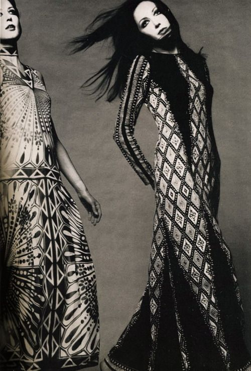 seventies maxi dresses