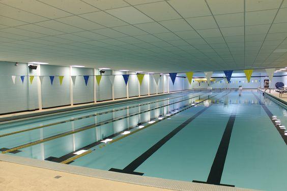 oral pool
