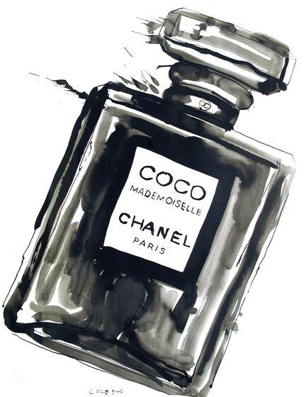 Esse é meu perfume! ( =
