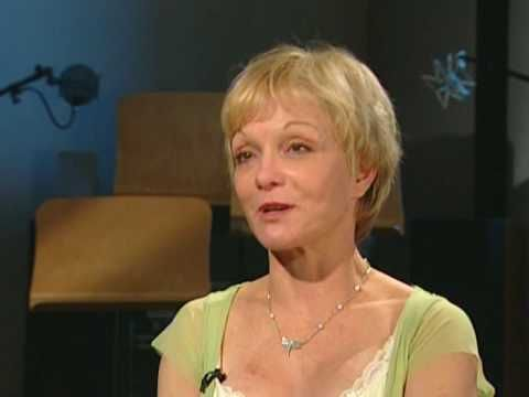 Interview with Cathy Rigby!