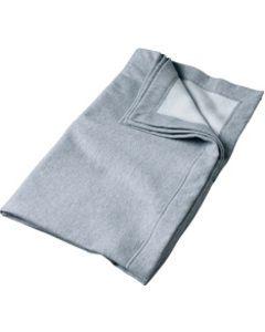 9.3 oz. DryBlend Fleece Stadium Blanket
