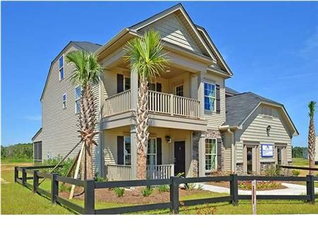 2300 CORBY CT Summerville SC 29485 | Foster Smith