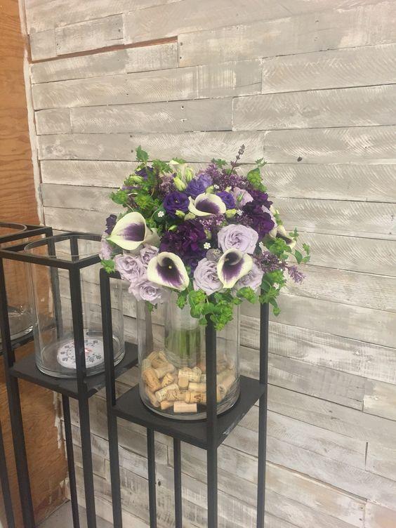 Purple, lavender, bridal bouquets, purple and lavender bridal bouquets, brides bouquets, wedding bouquets in purple and lavender