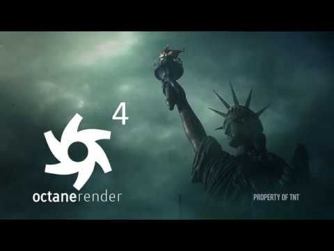 13 Hello World Octanerender 4 The Future Of Ai And Gpu Rendering Youtube Rendering Octane Real Time