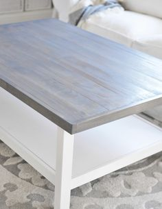 Best Weathered Gray Stain Top Detail Hoby Pinterest 640 x 480