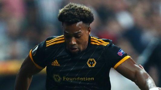 Wolverhampton Wanderers Adama Traore Yet To Decide Between Spain And Mali En 2020 Deportes