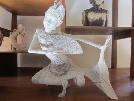 Ubud. Bali. Workshop.