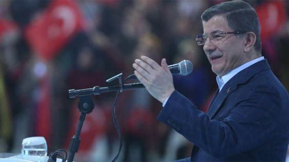 "27 February 2016 Kurdish Question Turkish Prime Minister Ahmet Davutoğlu has accused the Kurds of being like ""Armenian gangs and collaborating with Ru..."