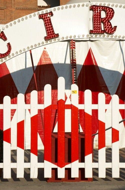 #Madrid #Spain #Locations Circo en Las Ventas. Click photo for geolocation and details