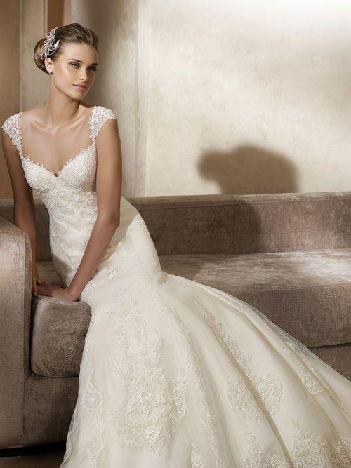girl  #wedding dress