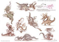 Dragons :D