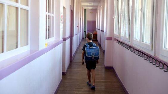 """Rentrée scolaire : """"On parle de sécurité mais pas beaucoup de pédagogie"""""""