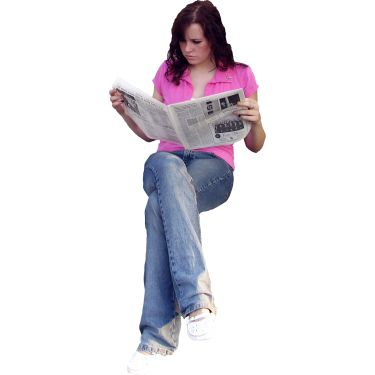 reading newspaper is a good habit essay