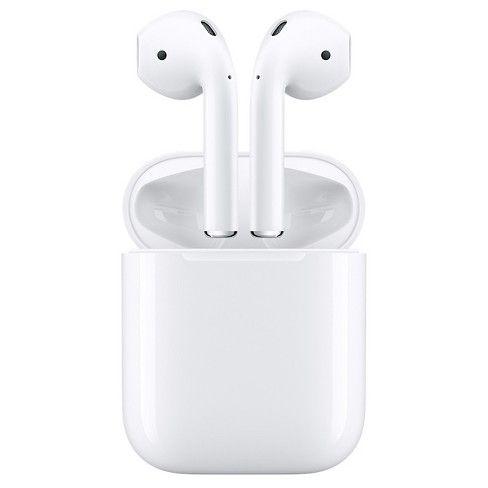 Apple Airpods Target Apple Headphone Apple Air Wireless Earbuds
