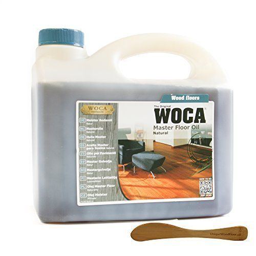 Woca Master Floor Oil Natural 2 5 Liter By Woca You Can Get Additional Details At The Image Link This Is An Affiliate Link Natural Oils Oils Master