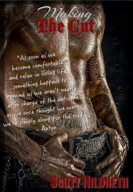 MAKING THE CUT: Selected Sinners MC Book 1 by Author SD Hildreth. Bad ass, sexy bikers, Y'all! *sigh* Read it now, before the book 2 comes out! Scott is working on Toad's story now! *smile* And you need to read about Toad in Book 1 to get a feel for him in book 2 (can I say TOTAL bad ass?) Although these are standalone books, they are better to read in order. Buy Links: Amazon US: http://amzn.com/B00SURBH02 Amazon UK: http://www.amazon.co.uk/dp/B00SURBH02 Amazon…