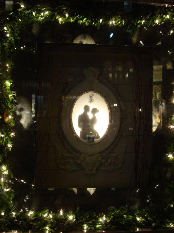Christmas at Tiffany's 2012