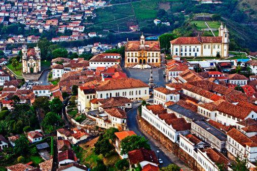#Minas #Ouro #Preto