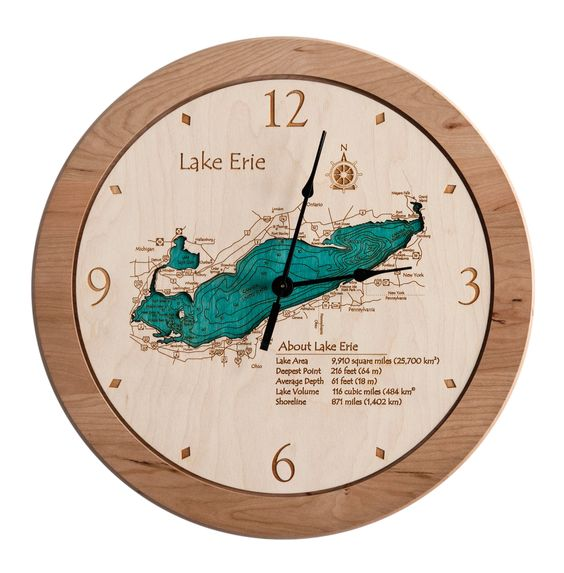laser-carved-lake-wall-clock