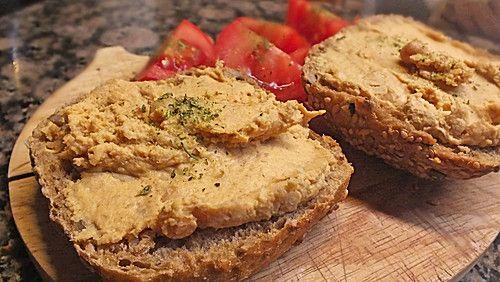 Merceiles Hummus auf türkische Art (Rezept mit Bild) | Chefkoch.de