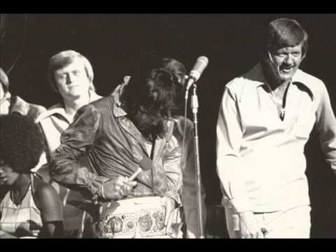 Elvis Presley & J. D. Sumner - Why Me Lord - YouTube