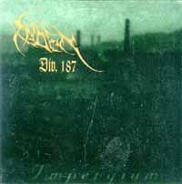 Niden Div. 187 - Impergium (1997)
