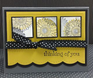 Suz's Stampin Spot