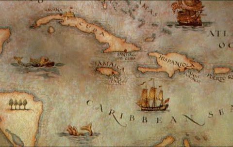 JAMAICA: Corsarios y Piratas 4e6b8eda25cf9641614b04f41cb37170