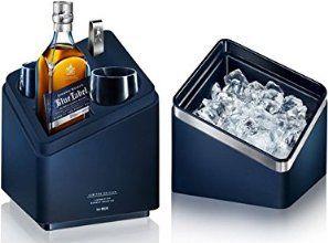 Johnnie Walker Blue Label 40% 0,7l Porsche Design Mini Cube