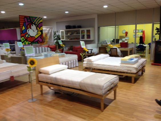 Ecco il reportage della giornata dedicata al buon riposo organizzata nel punto vendita Morisi a Ferrera (VA) in collaborazione con Dorsal