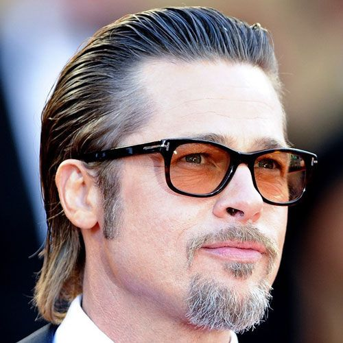 17 Best Brad Pitt Beard Styles 2020 Guide Brad Pitt Beard Beard Styles Goatee Beard