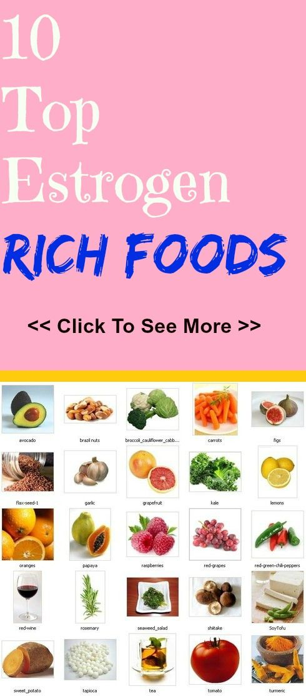 Balancing Hormones Naturally With Food