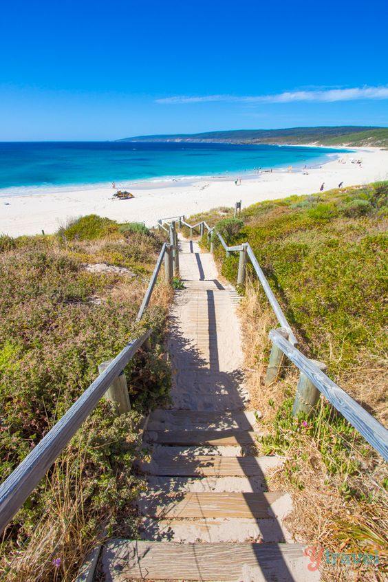 Margaret River Beach, Australia