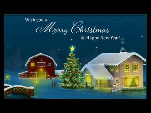 Happy Christmas Wishes Whatsapp Video Happy Christmas Wishes Whatsapp Status Happy Merry Christmas Merry Christmas And Happy New Year Happy Christmas Wishes