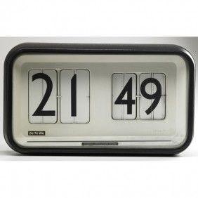 Gino Valle Solari Amp C Udine Clock Solari Cifra