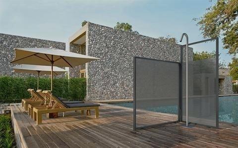 Outdoor Showers For Caravans Outdoor Bathrooms Portable Outdoor